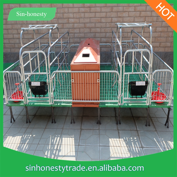 Pig Farrowing Cages Price