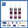 2014 new sealants clear waterproof anti mildew neutral silicon seala