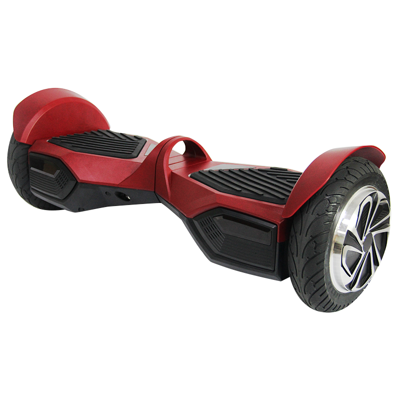 2016 custom hoverboard LED light 8inch hoverboard two wheels hoverboard with bluetooth and remote