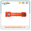ball joint cardan shaft universal coupling generator part universal joint