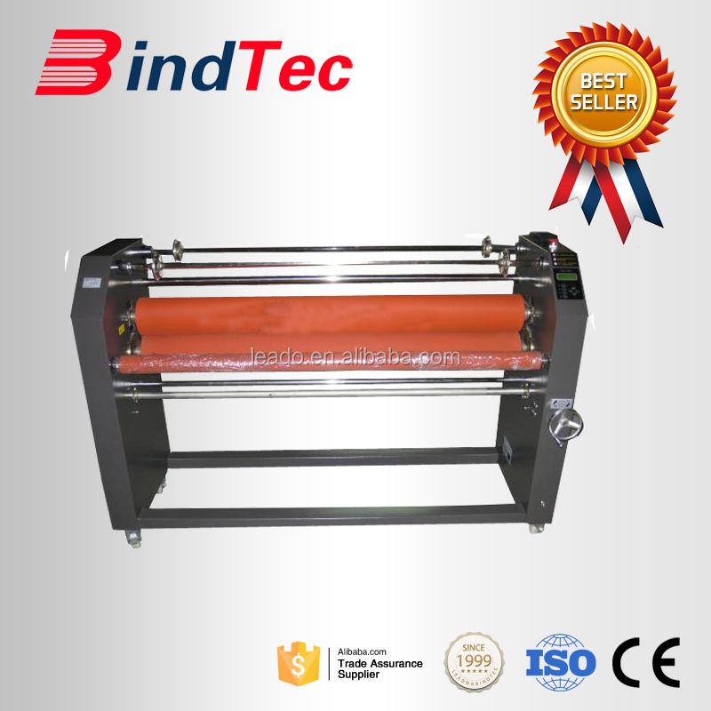 BD-FM1600 Laminator Cold and Hot laminating machine