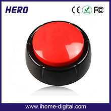 Hot trend product quiz buzzer for gift