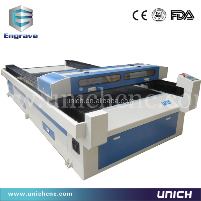 automatic business card cutter price //auto focus 150w co2 laser cutting machine