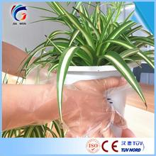 cleaning copolymer elastic gloves