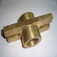 Lost Wax Bronze Casting Investment Brass