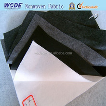 100% Polyester Nonwoven fabric for Synthetic leather backing