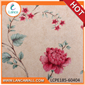 Kathmandu wallpaper 330g pvc wall covering wallpaper