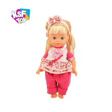 wholesale low price products cute baby dolls made china with accessories