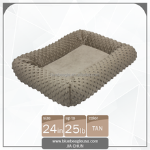 "Orthopedic Comfort Mattress 24"" Dog Bed"