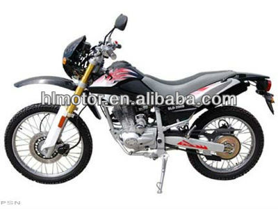 SLD-200B NEW STYLE DIRT BIKE OFF ROAD SUNL 250cc Dirt Bike