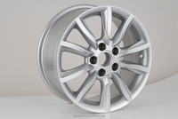 20 inch china manufacturer Popular design car alloy wheels, replica wheel rims for hot sale