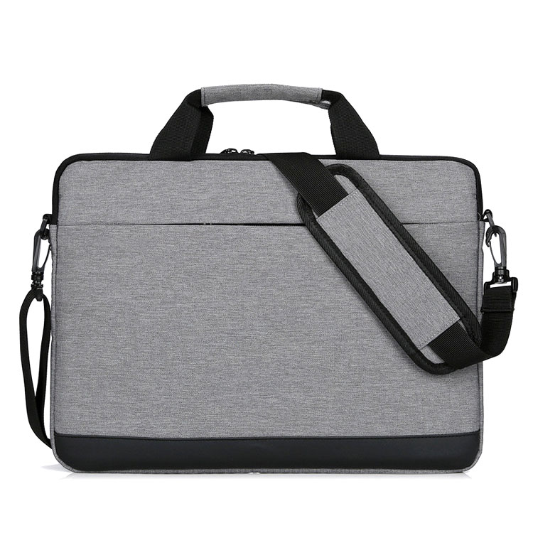 Wholesale customized 11 - 13 inch laptop carrying shoulder bag briefcase for ultrabook notebook