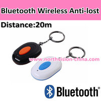 cell phone bluetooth finder alarm with app for IOS iphone/ipad, 0~20 meters