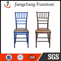Directly Factory Cheap Transparent Event Chair JC-C51