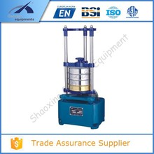SSS-2 Standard Electric Vibrating Sieve Shaker Machine
