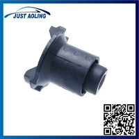 Rubber bushing with metal insert excavator bushing BZAB-021