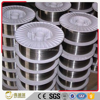 ISO9001 certificate nickel alloy Hastelloy C276 wire price made in China
