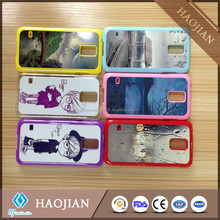 design mobile phone cover custom phone case printing cheap phone cases for S5