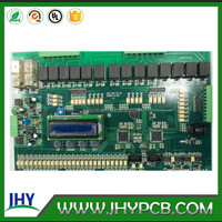 electronics pcb assembly service, printed circuit board assembly for android tv box
