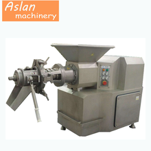 poultry flesh separator/commercial chicken meat deboner machine