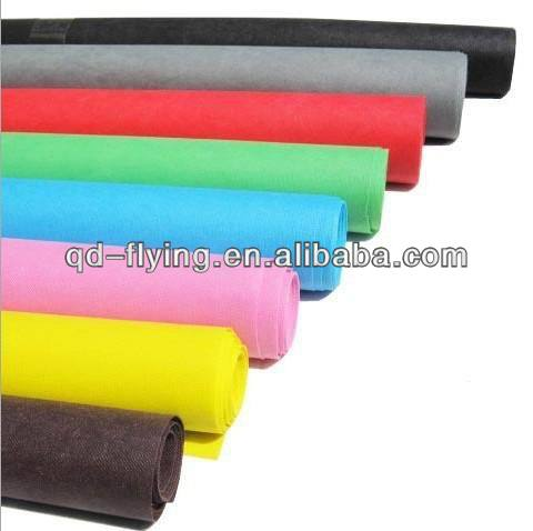 pp spun bonded non-woven for speaker box