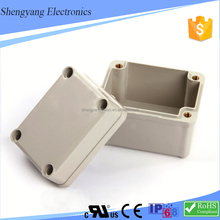 Hot Sale 24 mobile Portable Power MCB Switch Case Socket Electrical Distribution Box Manufacturers