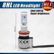 Save cost h4 12v 75/70w halogen bulb auto head lamp accessories h1