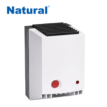 STEGO Semiconductor Electric Fan Heater For Cabinet Enclosure , Industrial Heater Series CR