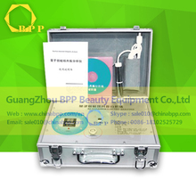 2015 Most popular quantum bio electric body analyzer with more function