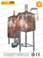 NEW 5 Gallon stainless Alcohol Water Distiller Copper Tube Moonshine Still Spirits Home Brew Equipment With Thumper Keg