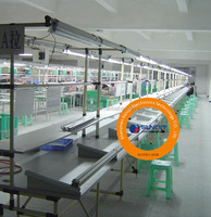 cell production line