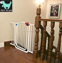 Commercial Safety Gates Environmental Protection Baby Safety Door Gate