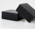 Natural Handmade Bamboo charcoal essential oil soap