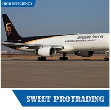 Professional freight forwarder ups/dhl/fedex/tnt express from China to Latvia Skype ID:sweetpro-dasiy