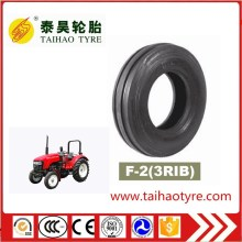 High quality F2 9.00-16 9.00x16 agricultural tyre front tractor tire from China professional tyre factory