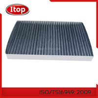 Hot !!! Carbon cabin air filter for car 1J0819644 , air conditioning filter for sale