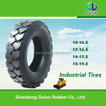Wholesale china direct factory SKS-2 loader tyres bobcat skid steer tyre 10x16.5 12x16.5 10-16.5 12-16.5
