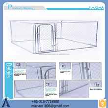 Pretty new design safe popular pet houses/dog kennels/dog cages with high quality