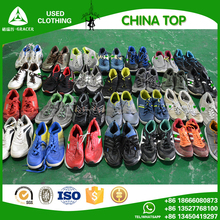 Wholesale Bulk Fairly Branded Basketball Used Sport Shoes
