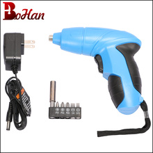 Cheap price power tool cordless wireless battery screwdriver set