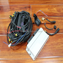 Eco-friendly System for Cars CNG System kits ECU Kits