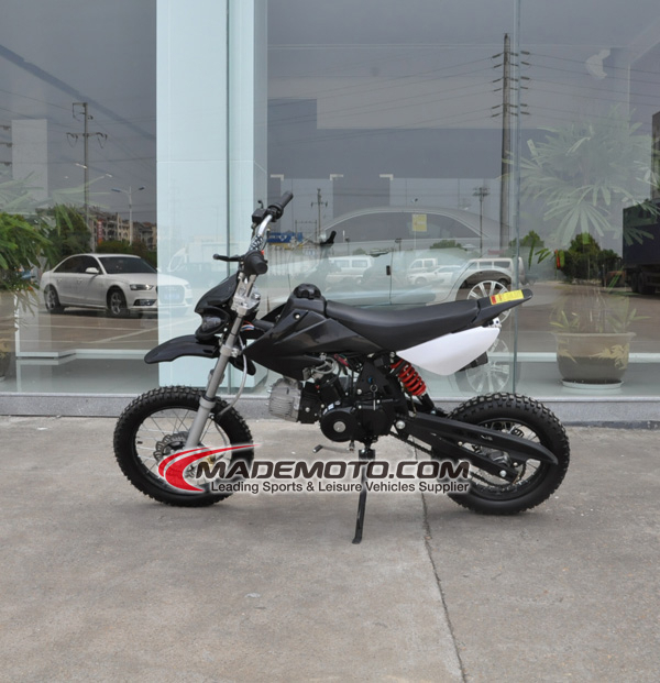 2015 New Top Quality 125cc Dirt Bike / Motorcross
