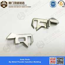 OEM Service MIM Parts by metal powder injection molding gun for oem custom mim parts