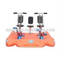 water bike for family/water sports equipment