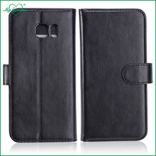 China Factory Price Leather Phone Case for Samsung Galaxy S7