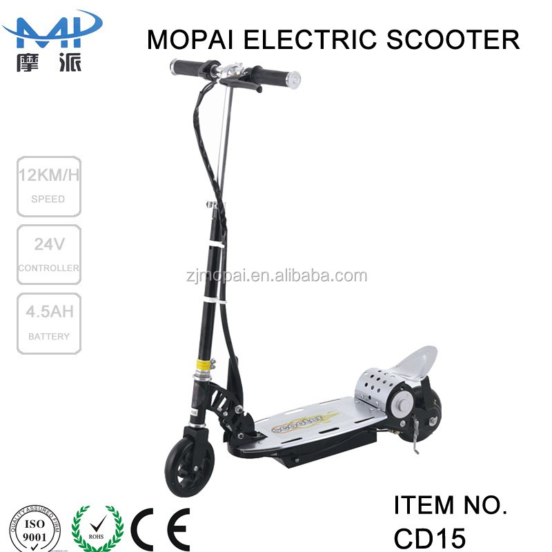 popular city 2 wheels electric scooter new products 2016