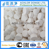 Wholesale TCCA 50 Chlorine 1g Tablet