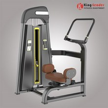 Commercial Square Torso Rotation Club Gym Fitness equipment /Precor Torso Rotation gym exercise machines