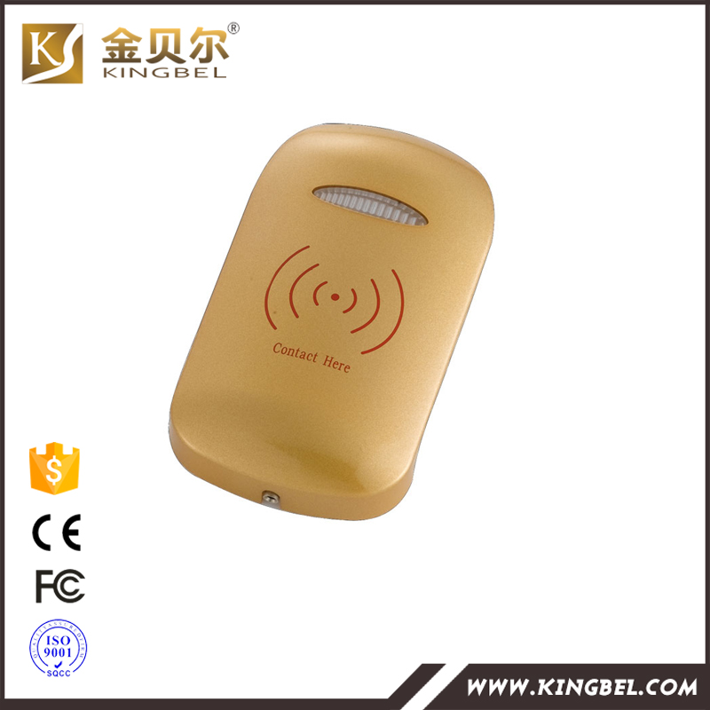 Golden Color Rfid Digital Lock For Sauna Spa Swimming Pool Gym Electronic Cabinet Locker lock