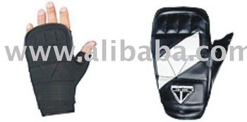 Hurling Protective Gloves